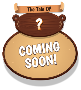 More Tales Coming Soon!