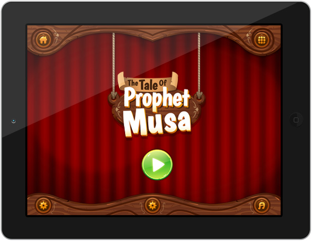 Tale of Musa Preview Image